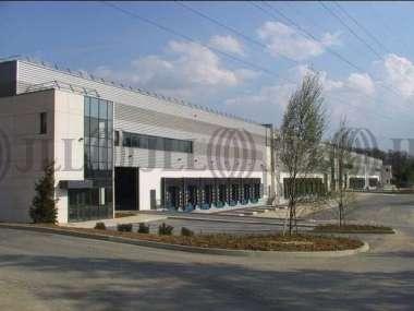 Entrepôt à louer à ROSNY SUR SEINE 78710 - IDF NORD / VAL DE SEINE 1