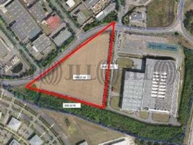 Entrepôt à vendre à BONDOUFLE 91070 - IDF SUD / POLE EVRY BONDOUFLE 1