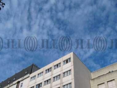 Bureaux à louer à MONTREUIL 93100 - 21 RUE FRANKLIN 1