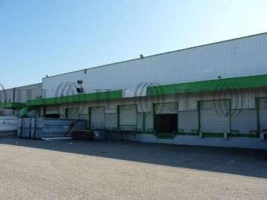 Entrepôt à louer à GENAS 69740 - 66 AVENUE DES FRERES MONTGOLFIER 1