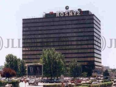 Bureaux à louer à ROSNY SOUS BOIS 93110 - TOUR ROSNY 2 1