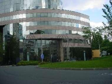 Bureaux à louer à NOISY LE GRAND 93160 - LE MICHEL ANGE 1