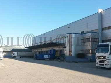 Entrepôt à louer à ST QUENTIN FALLAVIER 38070 - PROLOGIS 12 - THARABIE ISLE D'ABEAU 1