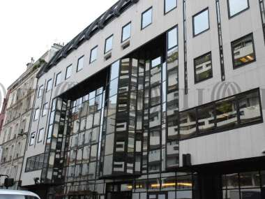 Bureaux à vendre à PARIS 75014 - 59-61 RUE PERNETY 1