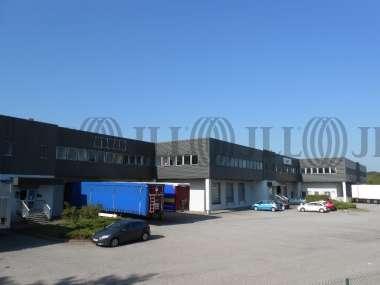 Entrepôt à louer à ST LAURENT DE MURE 69720 - LE VULCAIN 1