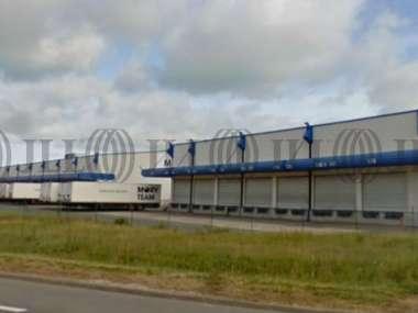 Entrepôt à louer à ARTENAY 45410 - PARC D'ACTIVITES D'ARTENAY-POUPRY 1