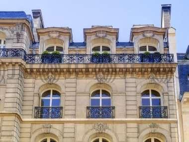 Bureaux à vendre à PARIS 75008 - 11 RUE ROQUEPINE 1