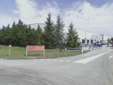 Entrepôt à louer à ST QUENTIN FALLAVIER 38070 - Bâtiment B 1