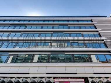 Bureaux à louer à BOULOGNE BILLANCOURT 92100 - DOM' INNO 1