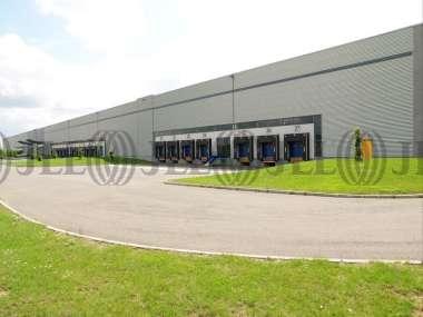 Entrepôt à louer à THIONVILLE 57100 -  ZAC DE MEZANGE THIONVILLE 1
