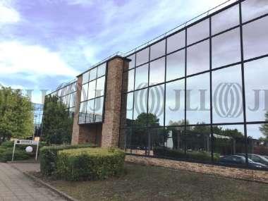 Bureaux à louer à ST AUBIN 91190 - ESPACE TECHNOLOGIQUE - GEMINI II 1