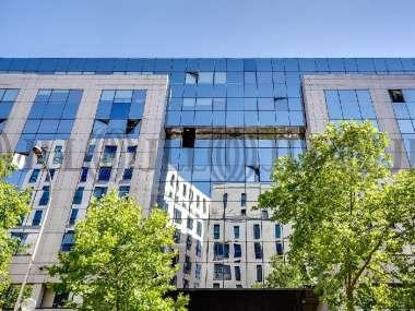 Bureaux à louer à BOULOGNE BILLANCOURT 92100 - L'ARCHE DU PARC 1