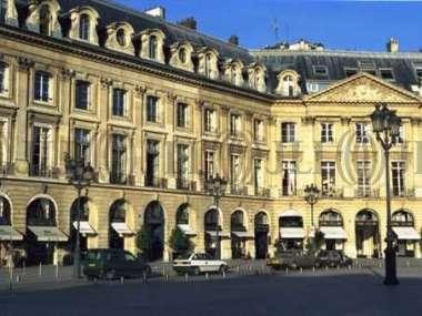 Bureaux à louer à PARIS 75001 - CENTRE D'AFFAIRES PARIS - PLACE VENDOME 1