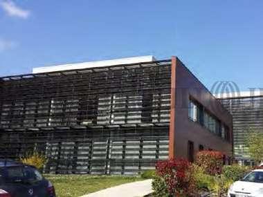 Bureaux à louer à LIMONEST 69760 - L'ECRIN 1