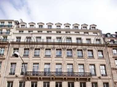 Bureaux à louer à PARIS 75008 - 22 BOULEVARD MALESHERBES 1