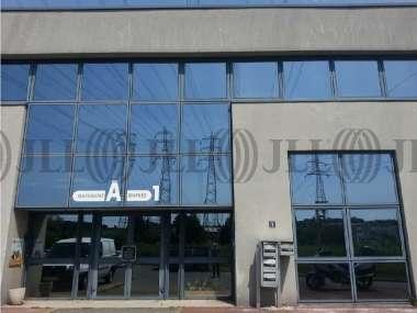 Bureaux à louer à PALAISEAU 91120 - PARC GUTENBERG - BAT A 1
