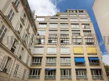 Bureaux à louer à PARIS 75017 - 38 RUE BRUNEL 1