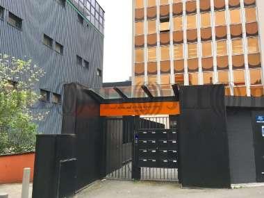 Bureaux à louer à BAGNOLET 93170 - 81 RUE IRENE ET FREDERIC JOLIOT CURIE 1