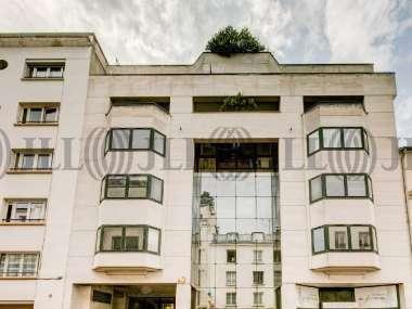 Bureaux à louer à LEVALLOIS PERRET 92300 - 15 RUE TREBOIS 1
