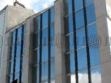 Bureaux à louer à LEVALLOIS PERRET 92300 - 34 RUE KLEBER 1