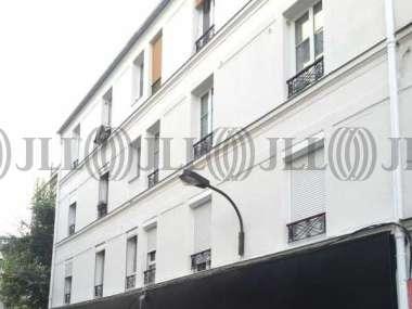Bureaux à vendre à PARIS 75012 - 8 PASSAGE ABEL LEBLANC 1