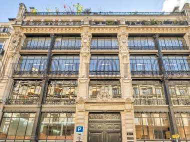 Bureaux à louer à PARIS 75002 - 13 RUE D'UZES 1