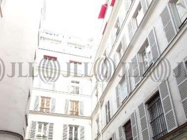 Bureaux à vendre à PARIS 75008 - 29 RUE TRONCHET 1