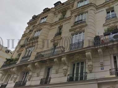 Bureaux à vendre à PARIS 75010 - 40-40BIS RUE LUCIEN SAMPAIX 1