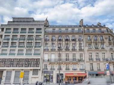 Bureaux à louer à PARIS 75008 - 161 BOULEVARD HAUSSMANN 1