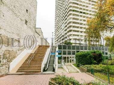 Bureaux à louer à PARIS 75018 - 8TER RUE BOUCRY 1