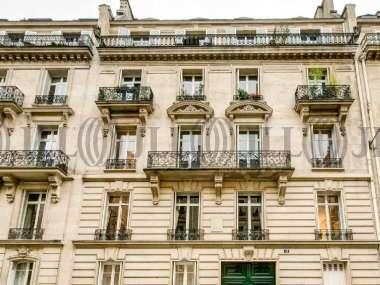 Bureaux à louer à PARIS 75017 - 11 RUE DE PHALSBOURG 1