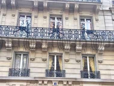 Bureaux à louer à PARIS 75008 - 3 AVENUE DE MESSINE 1
