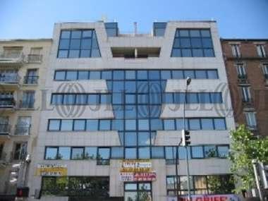 Bureaux à louer à BOULOGNE BILLANCOURT 92100 - 46-48 AVENUE DU GENERAL LECLERC 1