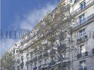 Bureaux à vendre à PARIS 75016 - 45 AVENUE VICTOR HUGO 1
