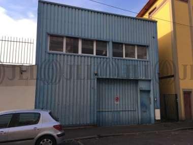 Bureaux à louer à MONTREUIL 93100 - 38 RUE GASTON LAURIAU 1