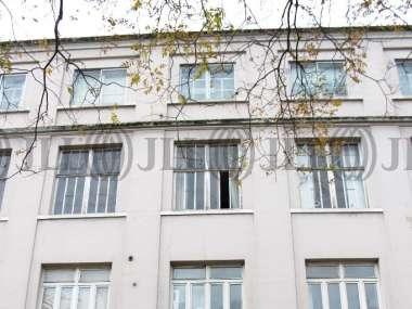 Bureaux à louer à PARIS 75011 - 63 BOULEVARD DE MENILMONTANT 1