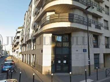 Bureaux à louer à BOULOGNE BILLANCOURT 92100 - 82-82BIS RUE THIERS 1