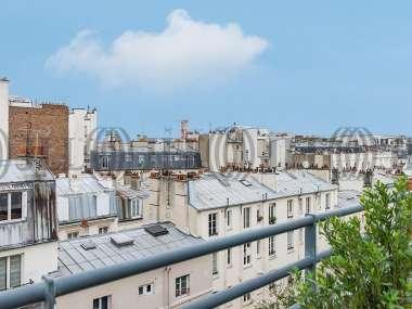 Bureaux à louer à PARIS 75017 - CENTRE D'AFFAIRES PARIS BATIGNOLLES 1