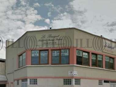 Bureaux à louer à ST DENIS 93200 - 12 AVENUE ROGER SEMAT 1