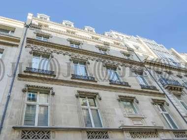 Bureaux à louer à PARIS 75017 - 31 RUE HENRI ROCHEFORT 1