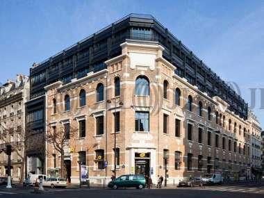 Bureaux à louer à PARIS 75017 - PRONY WAGRAM 1
