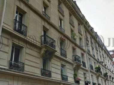 Bureaux à louer à PARIS 75017 - 6 RUE BARYE 1