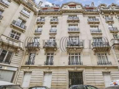 Bureaux à vendre à PARIS 75016 - 4 AVENUE ALPHAND 1