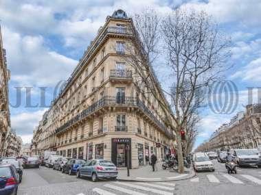 Bureaux à louer à PARIS 75008 - 69 BOULEVARD MALESHERBES 1