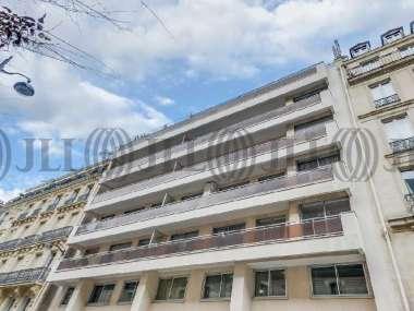 Bureaux à vendre à PARIS 75016 - 110 RUE DE LONGCHAMP 1