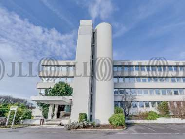 Bureaux à louer à BOBIGNY 93000 - 20 RUE GALLIENI 1