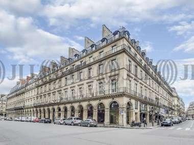 Bureaux à louer à PARIS 75001 - 184 RUE DE RIVOLI 1
