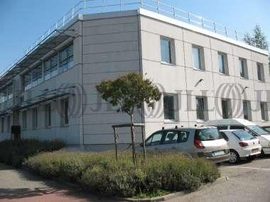 Bureaux à louer à ST PRIEST 69800 - EUROPARC B3 / B4 1