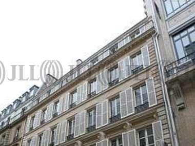 Bureaux à vendre à PARIS 75008 - 110 RUE LA BOETIE 1