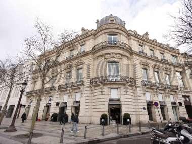Bureaux à louer à PARIS 75008 - 12-14 ROND POINT DES CHAMPS ELYSEES 1